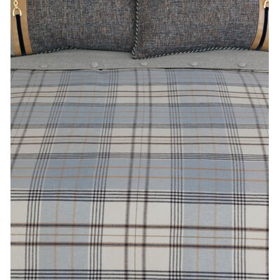 Arthur Magnus Duvet Cover Size: Super Queen