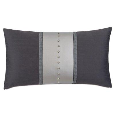 Hendrix Klein Steel Insert Lumbar Polyester Pillow