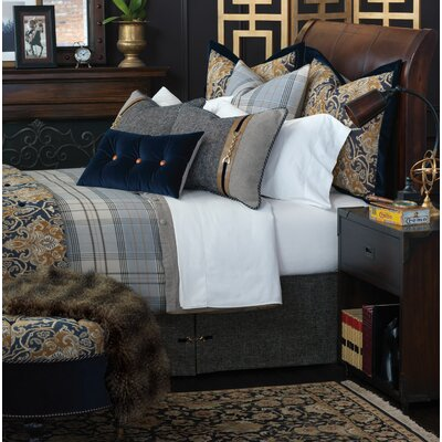Arthur Duvet Set Size: King
