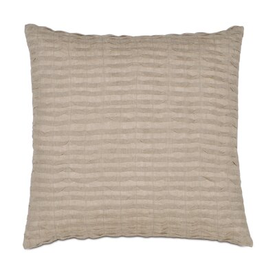 Emory Yearling Flax Linen Throw Pillow