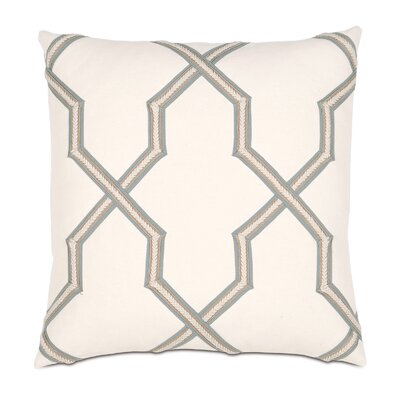 Emory Adler Throw Pillow