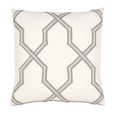 Emory Adler Throw Pillow