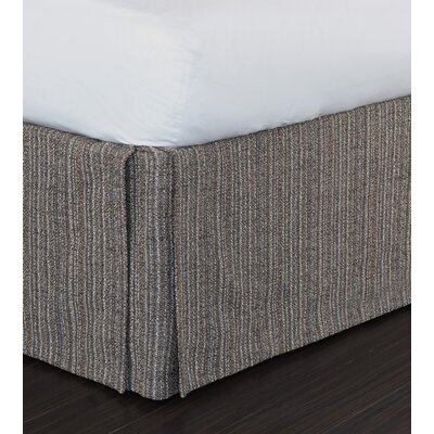 Reign Parton Bed Skirt Size: King