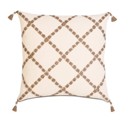 Suwanee Gretel Throw Pillow