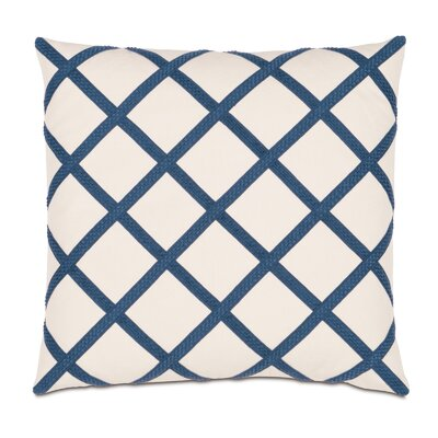 Emory Adler Cotton Throw Pillow