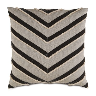 Reign Wicklow Heather Throw Pillow