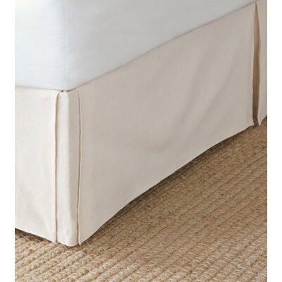 Suwanee Gretal Bed Skirt Size: Queen
