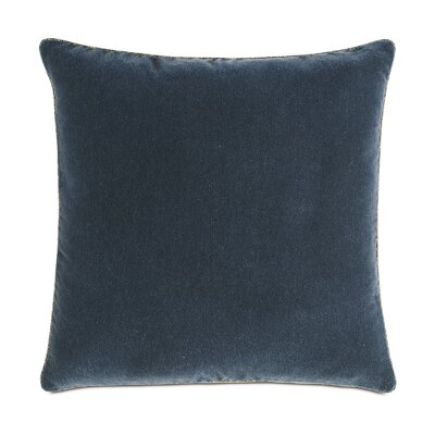 Reign Bach Ombre Wool Throw Pillow
