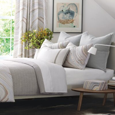 Blake Duvet Set Size: California King
