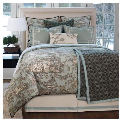 Vera Coverlet Set Size: Super King