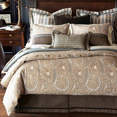 Powell Duvet Cover Set Size: Queen