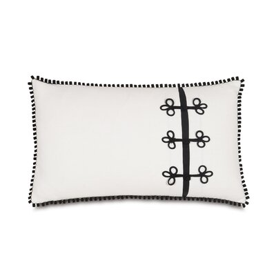Ravensmoor Baldwin Cotton Lumbar Pillow