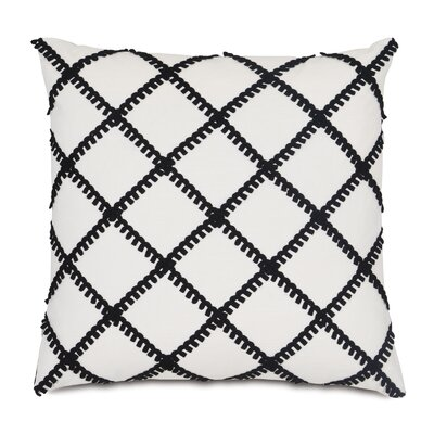 Ravensmoor Baldwin Cotton Throw Pillow