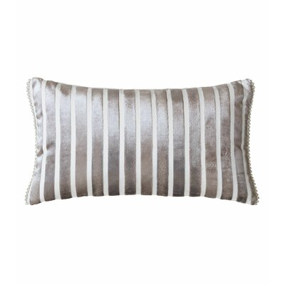 Vionnet Gaia Sterling Lumbar Pillow