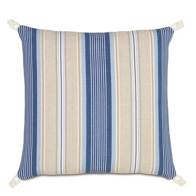Maritime Marine knots Throw Pillow
