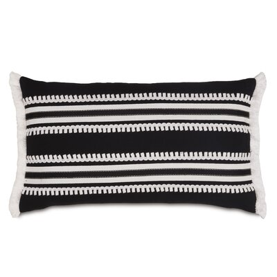Ravensmoor Fullerton Ink Lumbar Pillow