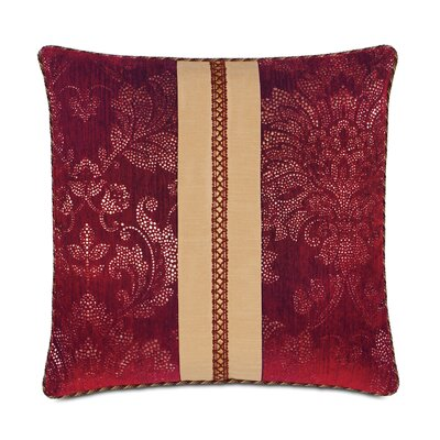 Hyland Peele Throw Pillow