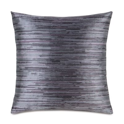 Pierce Horta Throw Pillow Color: Lilac