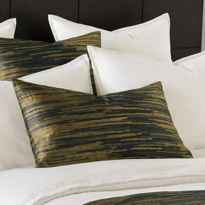 Pierce Horta Bed Runner Color: Olive