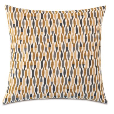Truman Coin Accent Throw Pillow