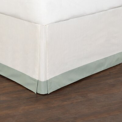 Middleton Baldwin Bed Skirt Size: Twin