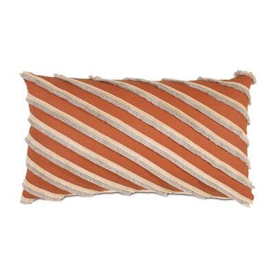 Bowie Breeze Boudoir Linen Lumbar Pillow