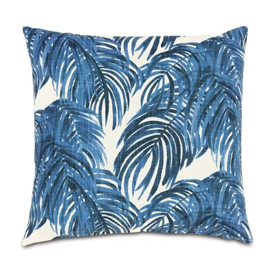 Malia Cotton Throw Pillow