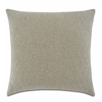 Bale Eklund Stone Knife Edge Throw Pillow