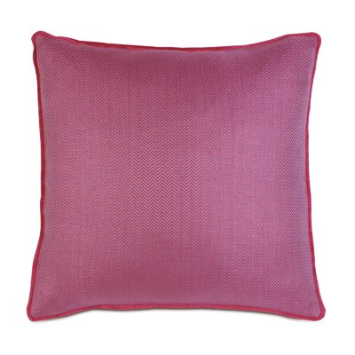 Taylor Zigzag Throw Pillow