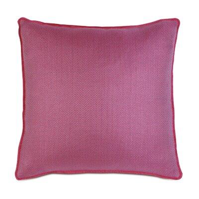Taylor Zigzag Throw Pillow