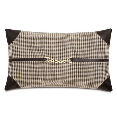Equestrian Andalusian Lumbar Pillow