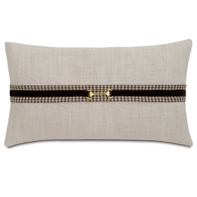 Equestrian Morgan Lumbar Pillow