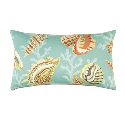 Jolie Accent Throw Pillow Size: 13 H x 22 W