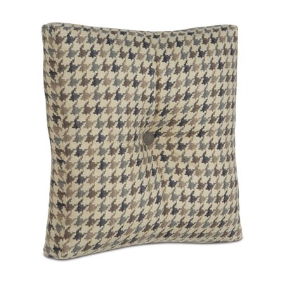 Norris Accent Throw Pillow Size: 16 H x 16 W