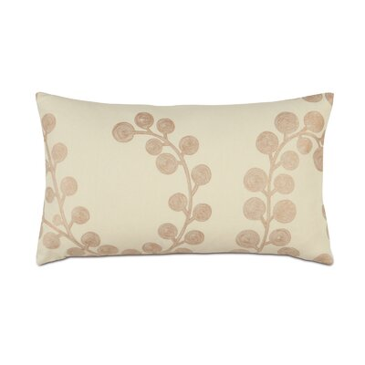 Astaire Accent Throw Pillow Size: 13 H x 22 W