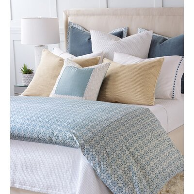 By the Seaside 300 Thread Count 100% Cotton Sheet Set Size: California King