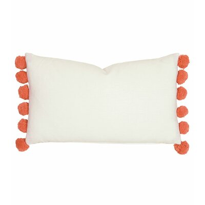 Santorini Splash Lumbar Pillow