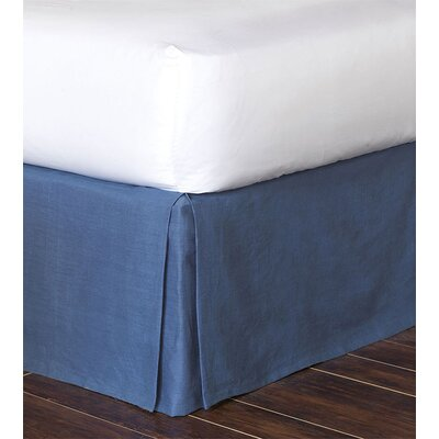 Olympia Breeze Bed Skirt Size: King