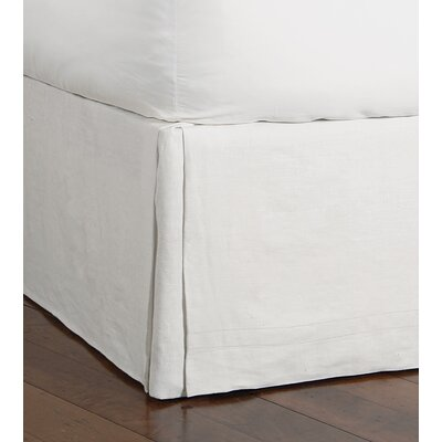 Aileen Bed Skirt Size: California King