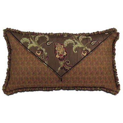 Amelie Envelope Sham Bed Pillow Size: King image