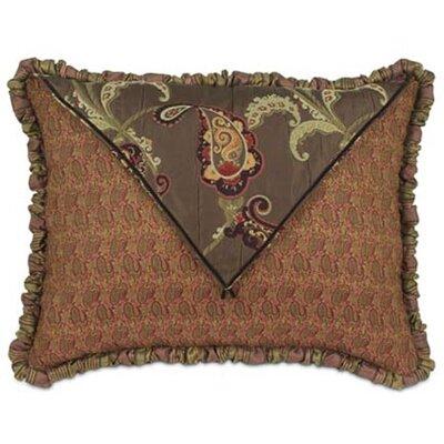 Amelie Envelope Sham Bed Pillow Size: Standard