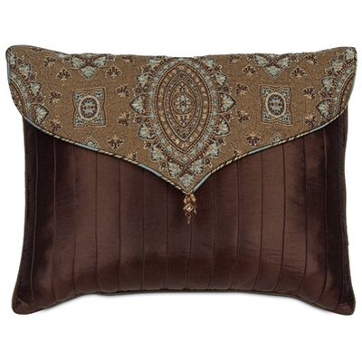 Antalya Sham Bed Pillow Size: King image