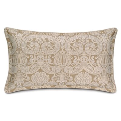 Evora Viana Pearl Sham Bed Pillow Size: King image