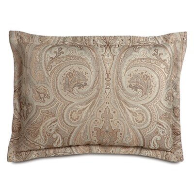 Galbraith Sham Bed Pillow Size: Standard image