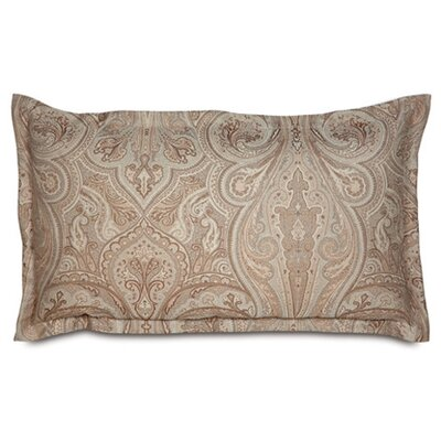 Galbraith Sham Bed Pillow Size: King image