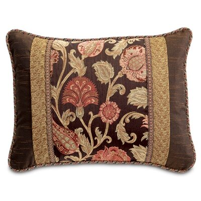 Hayworth Insert Sham Bed Pillow Size: Standard