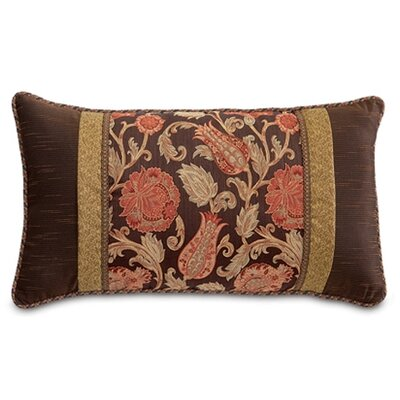 Hayworth Insert Sham Bed Pillow Size: King image