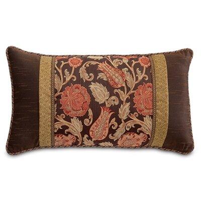 Hayworth Insert Sham Bed Pillow Size: King
