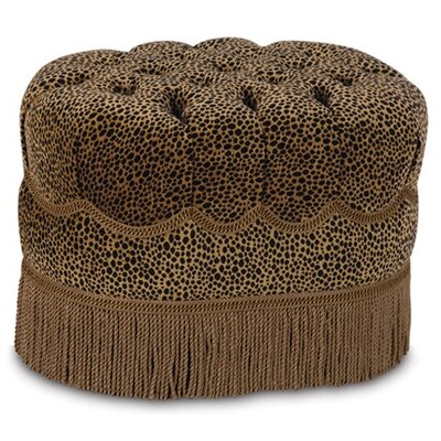 Eastern Accents Langdon Cocktail Ottoman