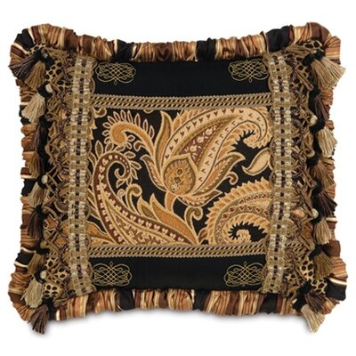 Langdon Collage Throw Pillow